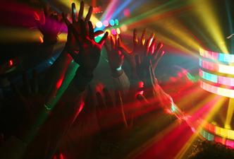 Tanzende-Masse