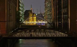 Hamburg-Nightlife