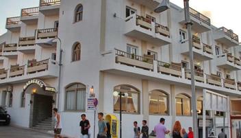 Hotel-Maragakis