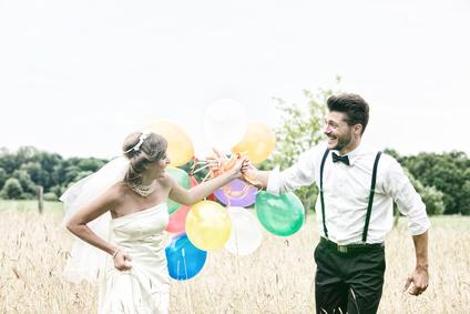 Planung Und Ideen Fur Eine Diy Hochzeit