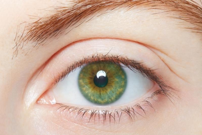 Laser-und-Auge