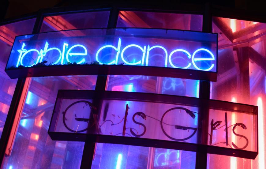 Nachtclubs Hamburg