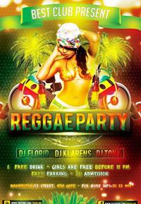 reggae-event