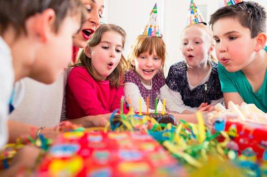 Kindergeburtstag Feiern Ideen Tipps Organisation